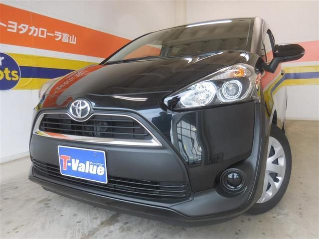 トヨタ G 両側電動スライドドア スマートキー 安全装備