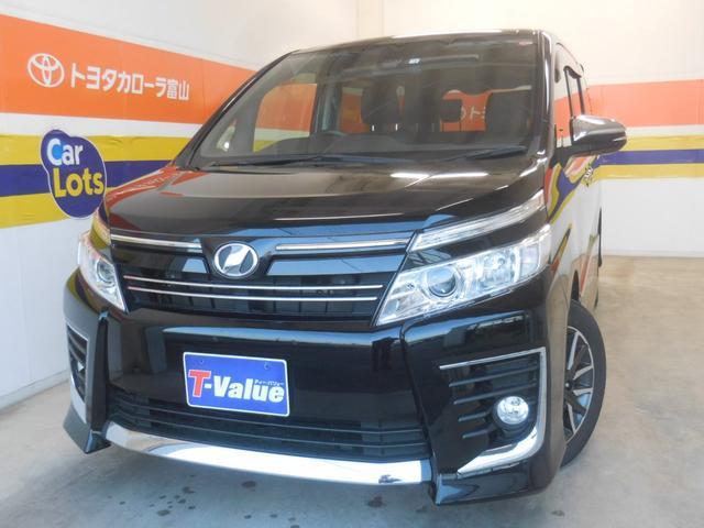 トヨタ ZS 煌 サポカー LED フルセグ 両側電動 ETC
