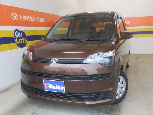 トヨタ スペイド X ワンセグ 片側電動スライドドア スマートキー イモビ