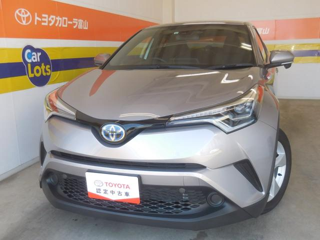 C−HR(トヨタ) S LEDパッケージ 中古車画像