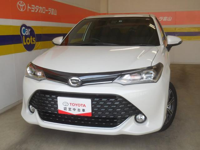 トヨタ 1.5G ダブルバイビー サポカー ETC LED