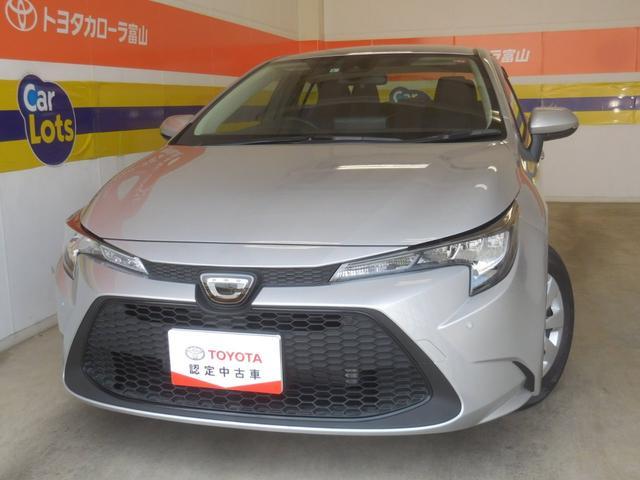 トヨタ G-X フルセグ LED 安全装備