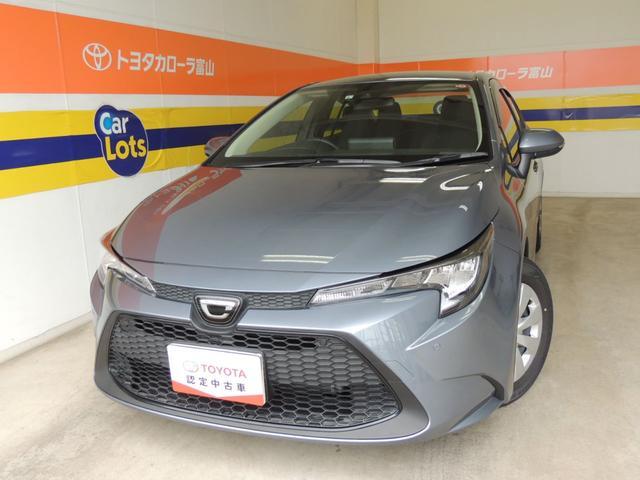 トヨタ G-X サポカーS クルコン LED サイドエアバック