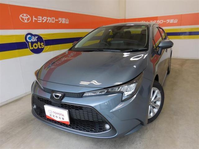 カローラ(トヨタ) S 中古車画像