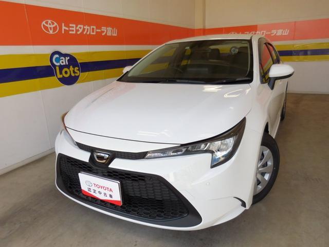 トヨタ G-X サポカーS 寒冷地仕様 クルコン ディスプレイオーディオ LED サイドエアバック バックモニター