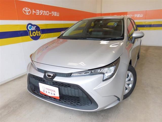 トヨタ カローラツーリング G-X