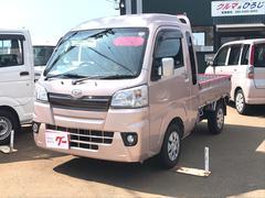 ハイゼットトラックジャンボ キーレス CD 4WD