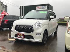 キャストスタイルG SAII 軽自動車 LED 4WD
