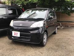 ライフF HDDナビ 軽自動車 4AT エアコン 4人乗り 記録簿