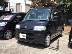 タントL ナビ 軽自動車 整備付 4AT 保証付 AC AW