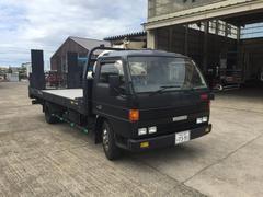 タイタントラック積載車タダノ