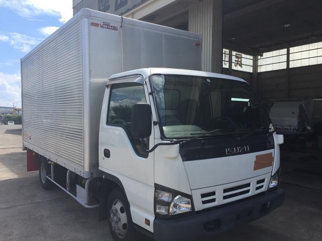 「福井県」の「その他」「エルフトラック」「トラック」の中古車