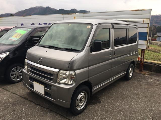 ホンダ M 4WD キーレス ETC