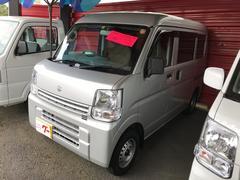 エブリイPC ハイルーフ 軽自動車 4WD 寒冷地仕様 4AT AC