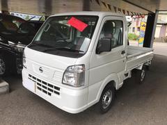 NT100クリッパートラック4WD マニュアル5速 軽トラック