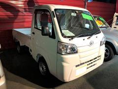 ハイゼットトラック4WD AC PS