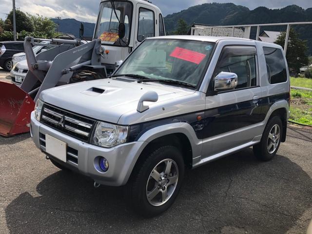 三菱 ナビエディションVR 4WD ETC キーレス TV ナビ