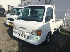サンバートラックTC 5MT 4WD