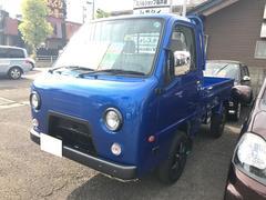 サンバートラックTB 4WD ナビ エアコン