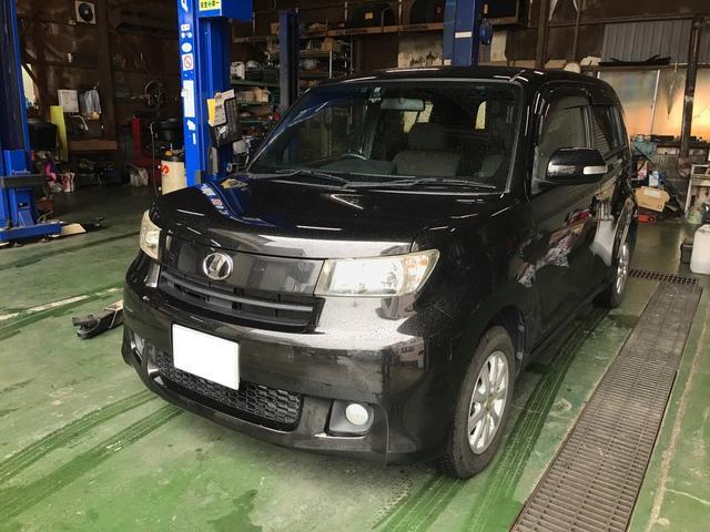 トヨタ S HIDセレクション