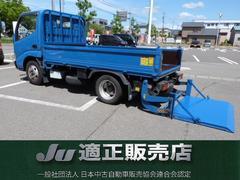 トヨエースジャストロー パワーゲート 2.0t積み 5MT