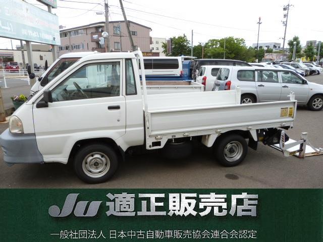 トヨタ DX 極東パワーゲート 5MT ABS