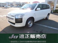 サクシードUL−X 4WD キーレス 社外SDナビ