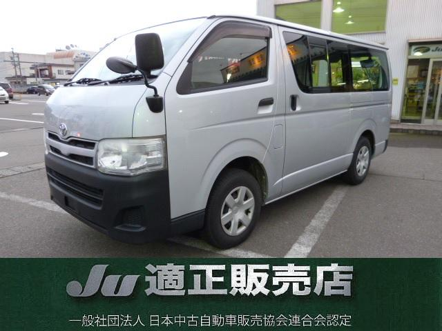 トヨタ ロングDX ディーゼル 4WD 5ドア