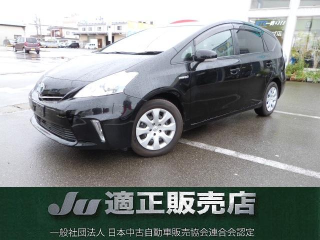 トヨタ S Lセレクション 純正ナビ ワンセグ ETC