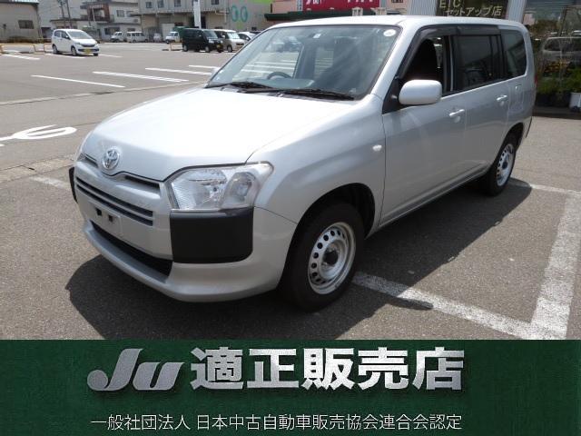 トヨタ UL-X 4WD SDナビ バックカメラ