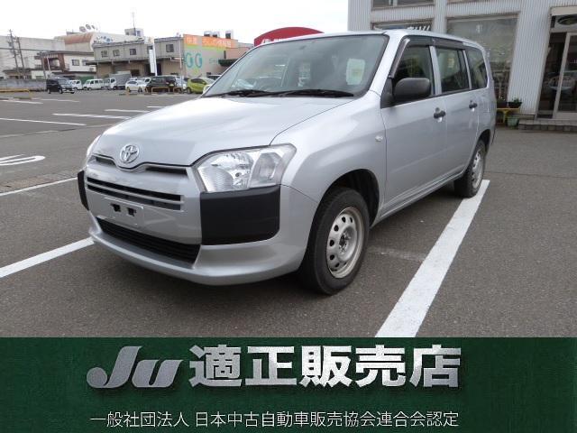 トヨタ UL 4WD ETC キーレス 純正SDナビ フルセグ CVT