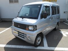 ミニキャブバンCL 4WD