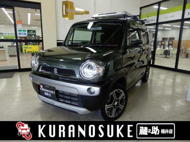 スズキ X 4WD ナビ フルセグTV