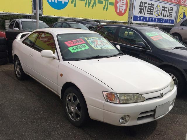 トヨタ BZ-G