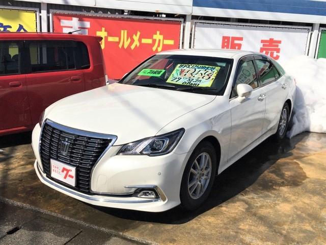 トヨタ ロイヤルサルーン ナビ ETC