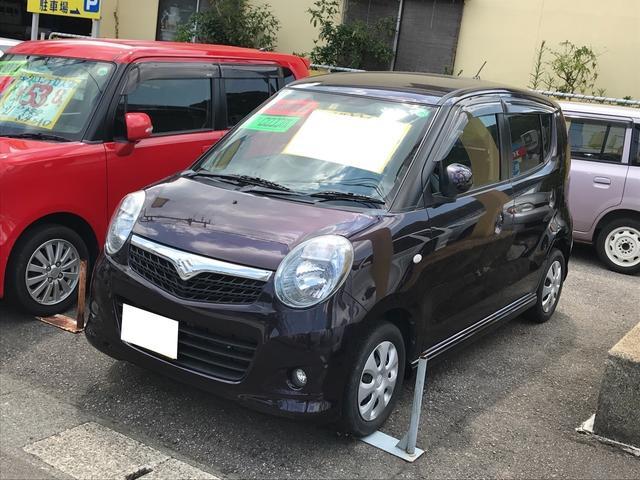 スズキ Wit 軽自動車 インパネ4AT エアコン
