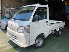 ハイゼットトラック 4WD AC MT 軽トラック