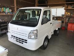 キャリイトラックKC 5MT 4WD