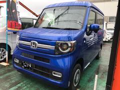 N−VAN+スタイルファン・ホンダセンシング 4WD LEDヘッドライト