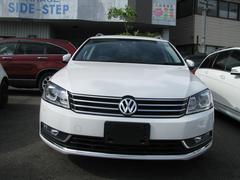 VW パサートヴァリアント