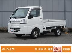 ハイゼットトラックスタンダード 5MT 4WD ラジオ PS