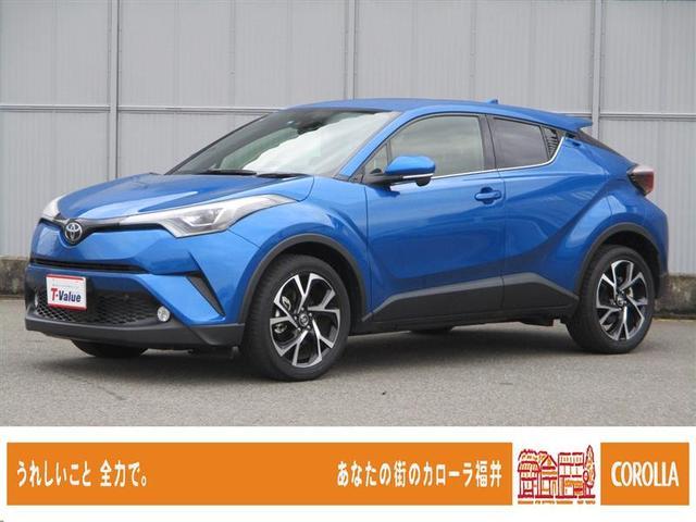 トヨタ G-T 元当社試乗車 トヨタセーフティセンスP BSM AW