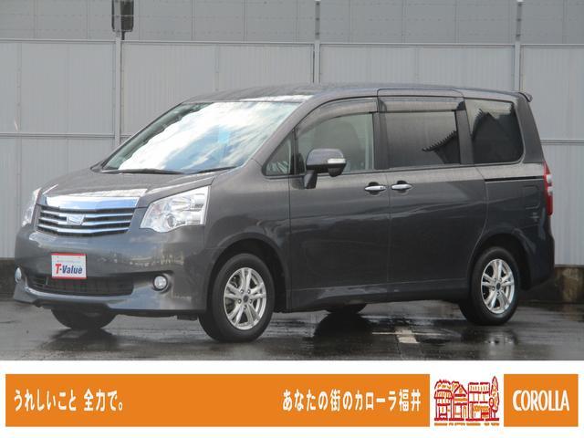 トヨタ X スマートエディション 7人乗り HDDナビ 後席モニター