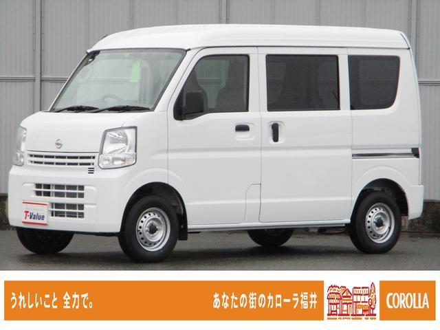 日産 DX 4WD キーレス ラジオ 2nd発進 マニュアルモード