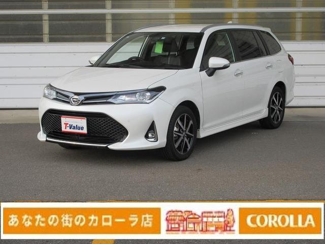 トヨタ 1.5G ダブルバイビー トヨタセーフティーセンス ICS