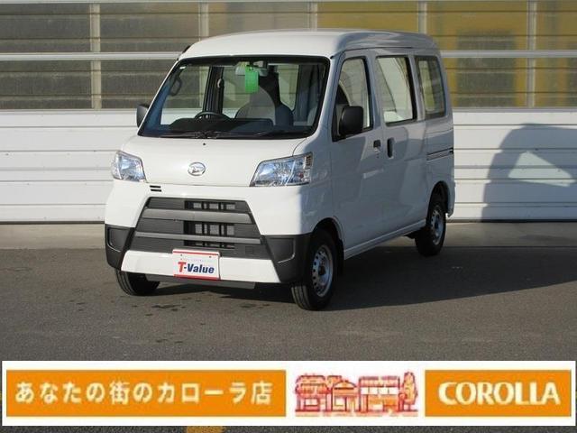 スペシャル 4WD オートマチック車 ラジオ 軽自動車(1枚目)