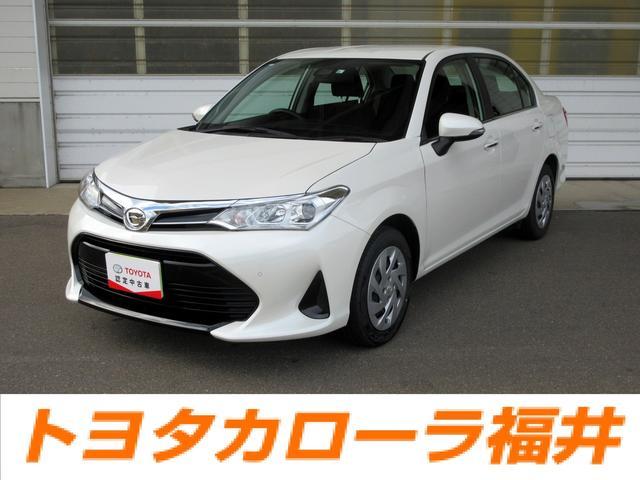 カローラアクシオ(トヨタ) 1.5G 中古車画像