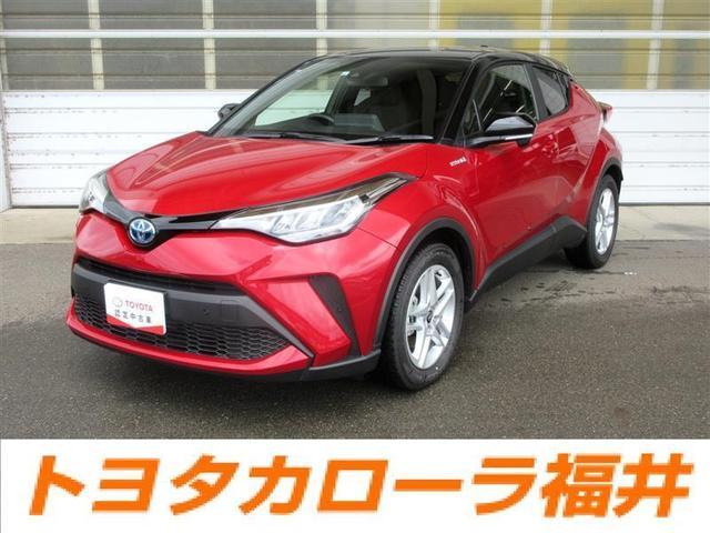 トヨタ S 当社の試乗車 ディスプレイオーディオ ICS クルーズコントロール