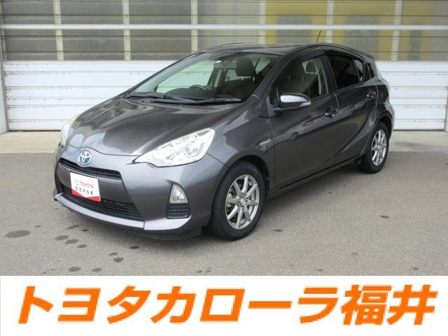 トヨタ G ナビ・ETC付き