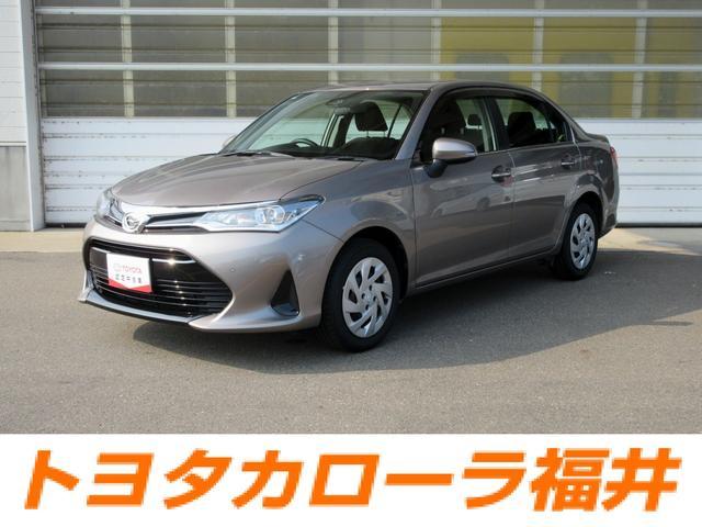 トヨタ 1.5G ナビ・バックモニター付き